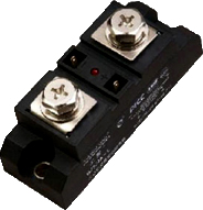 Solid Relay GJ 150A-L
